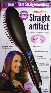 Electric Straightener Hair Brush | Tools & Accessories for sale in Nairobi, Nairobi Central