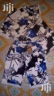 Matching Shirt and Short | Clothing for sale in Mombasa, Tudor