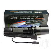 288 Police Shock Torch With Laser | Home Accessories for sale in Nairobi, Nairobi Central
