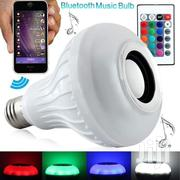 Bluetooth Music Bulb,Free Delivery Cbd | Audio & Music Equipment for sale in Nairobi, Nairobi Central