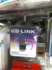 Lb Link Wireless Usb Wifi Adapter | Computer Accessories  for sale in Nairobi, Nairobi Central