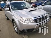 Subaru Forester 2009 Silver | Cars for sale in Nairobi, Nairobi Central