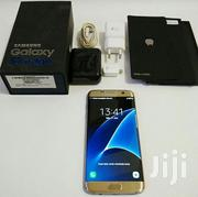 Samsung Galaxy S7 Edge Gold 64 GB | Mobile Phones for sale in Nairobi, Nairobi Central