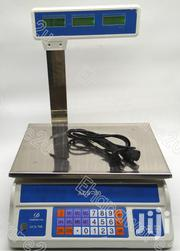 Tower LCD Dual Display Digital Pricing Scale | Store Equipment for sale in Nairobi, Nairobi Central