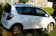 Toyota Ractis 2007 White | Cars for sale in Nandi, Kapsabet