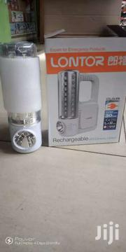 Lontor Rechargeable Electric Lamps | Home Appliances for sale in Nairobi, Nairobi Central