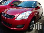 New Suzuki Swift 2012 1.4 Red | Cars for sale in Mombasa, Shimanzi/Ganjoni