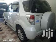 Toyota Rush 2012 White | Cars for sale in Mombasa, Shimanzi/Ganjoni