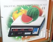30kgs Digital Weighing Scale   Home Appliances for sale in Nairobi, Nairobi Central