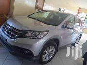 Honda CR-V 2013 Silver | Cars for sale in Mombasa, Tudor