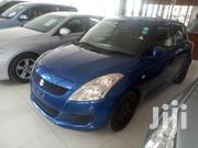 Suzuki Swift 2012 1.4 Blue | Cars for sale in Mombasa, Mji Wa Kale/Makadara