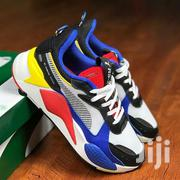 Puma RS_X Sneakers | Shoes for sale in Nairobi, Kilimani