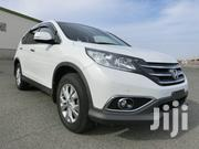 New Honda CR-V 2012 2.2 DTEC White | Cars for sale in Mombasa, Shimanzi/Ganjoni