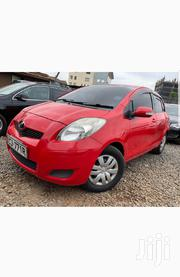 Toyota Vitz 2009 Red | Cars for sale in Nairobi, Kileleshwa