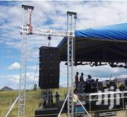 Line Array Sound For Hire | Party, Catering & Event Services for sale in Nairobi, Parklands/Highridge
