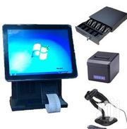 All in One Touch Screen Pos Hardware Integrate Thermal Printer | Computer Accessories  for sale in Nairobi, Nairobi Central
