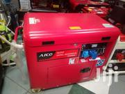 5kva Automatic Power Generator | Electrical Equipments for sale in Wajir, Township