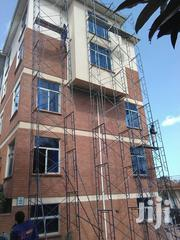 Scaffolding Frames With Planks For Both Sale And Hire Available. | Other Repair & Constraction Items for sale in Nairobi, Njiru