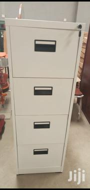 Office Cabinet 4drawer Metallic Free Delivery Call   Furniture for sale in Nairobi, Nairobi West
