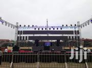 Stage,Aluminium Trussing,Lights,Screen, Barriers For Hire | Party, Catering & Event Services for sale in Nairobi, Parklands/Highridge