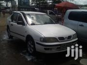 Nissan Primera 1998 White | Cars for sale in Nairobi, Harambee