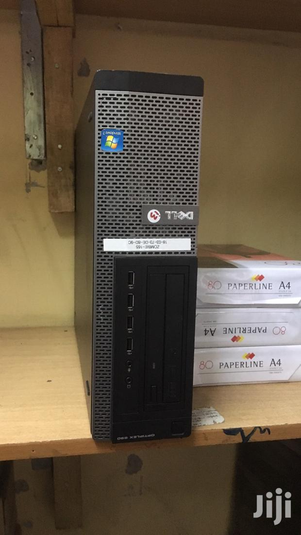 Archive: New Dell 500gb, Core I3 With 4gb , Dvd,