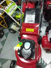 5hp Briggs and Stratton Lawn Mower Machine | Garden for sale in Wajir, Godoma