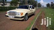 Mercedes-Benz 200E 2000 Gold | Cars for sale in Nairobi, Nairobi West