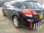 Subaru Outback 2008 Black | Cars for sale in Nairobi, Parklands/Highridge