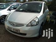 Honda Fit 2006 White | Cars for sale in Nairobi, Karen