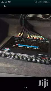 7bands Parametric Equalizer | Audio & Music Equipment for sale in Siaya, Siaya Township