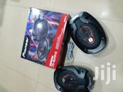 400watts Pioneer Speakers Oval New In Show Original | Vehicle Parts & Accessories for sale in Nairobi, Nairobi Central