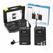 Rapel Mic Boya K1 | Cameras, Video Cameras & Accessories for sale in Nairobi, Nairobi Central