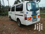 Nissan Caravan 2006 White | Cars for sale in Nairobi, Kahawa West