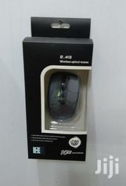 Wireless Mouse Black | Computer Accessories  for sale in Nairobi, Nairobi Central