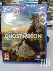 Ghost Recon Wildlands Ps4 | Video Games for sale in Nairobi, Nairobi Central
