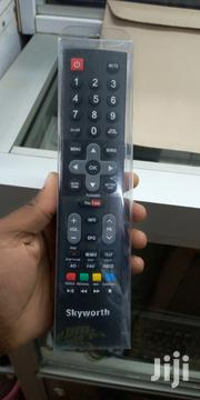Smart Skyworth Remote Control | TV & DVD Equipment for sale in Nairobi, Nairobi Central