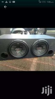 Bass Projects | TV & DVD Equipment for sale in Siaya, Siaya Township