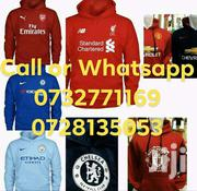Football / Soccer Team Hoodies | Clothing for sale in Nairobi, Nairobi Central
