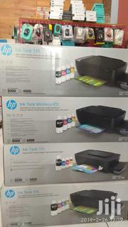 Hp Ink Tank 315 Printer | Computer Accessories  for sale in Nairobi, Nairobi Central