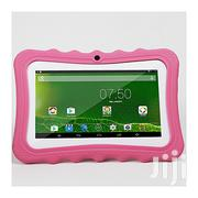 Generic Kids Educational Tablets 7 Inch Multi-touch Screen 64GB | Tablets for sale in Nairobi, Nairobi Central