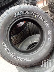 Tyre Size 265/65r17 Geolandar Tyres   Vehicle Parts & Accessories for sale in Nairobi, Nairobi Central