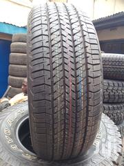 Tyre Size 255/60r18 Bridgestone Tyres | Vehicle Parts & Accessories for sale in Nairobi, Nairobi Central