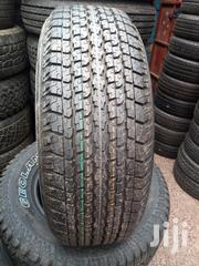 Tyre Size 265/60r18 Bridgestone Tyres | Vehicle Parts & Accessories for sale in Nairobi, Nairobi Central