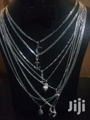 Pure Silver Necklaces | Jewelry for sale in Mombasa, Changamwe