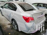 Subaru Impreza 2012 2.0i PZEV Sedan CVT Pink | Cars for sale in Mombasa, Shimanzi/Ganjoni