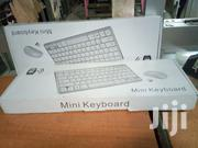 Mini Keyboard Wireless Mouse | Computer Accessories  for sale in Nairobi, Nairobi Central