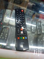 TCL Smart TV Remote With Youtube And Smart Tv Key   TV & DVD Equipment for sale in Nairobi, Nairobi Central