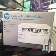 Brand New HP Laserjet Pro M130nw Printer | Computer Accessories  for sale in Nairobi, Nairobi Central