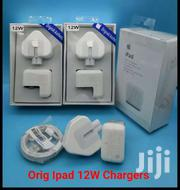 12W Original iPad Charger   Accessories for Mobile Phones & Tablets for sale in Nairobi, Nairobi Central